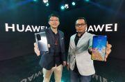Huawei Super Sales 10.10 Membuat Ponsel P40 Pro Makin Menggiurkan