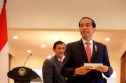 Presiden Jokowi Minta Menterinya Bekerja Lebih Baik Lagi Atasi Covid-19