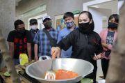 Ayam Geprek Jameela Lakukan Pelatihan Penguatan Rasa
