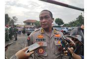 Polda Metro Kerahkan Pasukan Brimob Kejar Terpidana Mati di Hutan Bogor