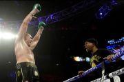 Amir Khan: Tyson Fury Terlalu Mudah Kalahkan Anthony Joshua!