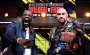 Promotor Nyerah Wujudkan Duel Tyson Fury vs Deontay Wilder Jilid 3