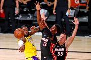 Final NBA Game 3, Senin (5/10): Panaskan Perburuan Cincin Juara