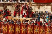 Kisah Heraklius Lepas Kota Nabi Ibrahim, Mukjizat Khalid bin Walid