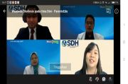 RS Siloam Bogor Ingatkan Waspadai Gejala Dini Skoliosis pada Anak