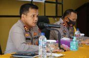 Polres Maros Gencar Lakukan Patroli Cyber Selama Pilkada