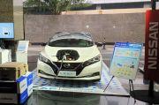 Pasar i-MiEV Diserobot Leaf, Mitsubishi Berguru dengan Nissan