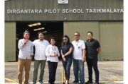 DPST Berharap Pilot Lokal Mendapat Tempat di Negeri Sendiri