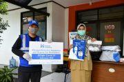 Human Initiative Distribusikan Paket APD untuk Nakes dan Masyarakat