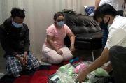 Gerebek Apartemen di Cawang, Polisi Temukan Satu Koper Besar Ekstasi dan Sabu