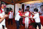 Didatangi FBT, Saraswati Pamer Program Unggulan Bersama Muhamad