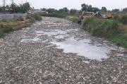 Pemkab Bekasi Bentuk Pasukan Kepiting Muara Pantau Sampah di Kali