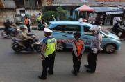 Pemprov DKI Klaim Mobilitas Masyarakat Menurun Selama PSBB