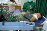 Usai Bacok Babinsa dan Kanit Provost, Pria di Luwu Timur Ditembak Mati