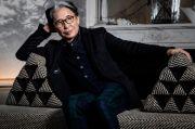 Idap Komplikasi COVID-19, Desainer Ternama Pendiri Label Mewah Kenzo Takada Tutup Usia