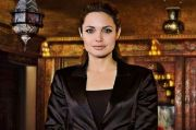 Perjalanan Brad Pitt ke Prancis Bikin Angelina Jolie Takut COVID-19