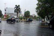 Beberapa Daerah di Sulut Masih Hujan hingga Sore Hari