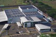 Pertama di Kawasan Asia Tenggara, Pabrik Fonterra Pakai Atap Panel Surya