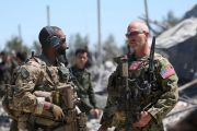 Pakar: Kebijakan AS Terhadap Kurdi Ditujukan untuk Memecah Irak dan Suriah