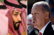 Gara-gara Erdogan, Pejabat Saudi Serukan Boikot Semua yang Ada di Turki