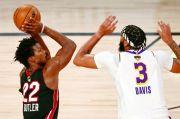 Jimmy Butler Bawa Miami Heat Kejar Ketinggalan dari LA Lakers