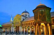 Kisah Panjang Mengubah Gereja Menjadi Masjid setelah Damsyik Takluk