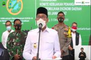 Jokowi Sebut Jangan Sok-sokan Lockdown, Ridwan Kamil: Jabar Mah Tidak Merasa