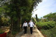 Konsep Taman Harmoni Melengkapi Smart City