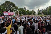 Ribuan Umat Islam Pematangsiantar Demo Salah Urus Jenazah