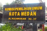 Besok, KPU Hadapi Sidang Perdana Gugatan Tunda Pilkada Medan