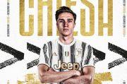 Federico Chiesa Rekrutan Penting Juventus Jelang Penutupan Bursa