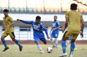 Febri Dapat Wejangan dari Pelatih Persib Bandung