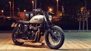 Triumph Bangkitkan Kembali Motor Leluhur Bonneville 865 Scrambler