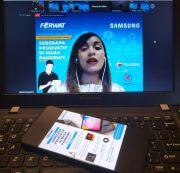 Kaya Fitur Kreatif, Tablet Galaxy Tab S7 Bikin Penggunanya Makin Produktif di Masa Pandemi