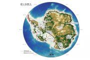 Suhu Naik 4 Derajat Celcius, Antartika Kerek Tinggi Air Laut hingga 6,5 Meter