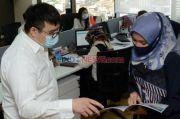 Menjawab Kontroversi Efektifitas Masker Melawan Virus Corona dalam Data-data