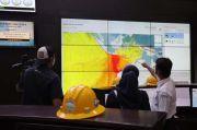Kesiapan Hadapi Tsunami di Masa Pandemi, BMKG Gelar Simulasi