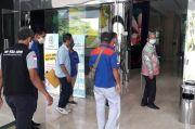 Perwakilan 100.072 Buruh di Kota Tangsel Audiensi dengan Airin Terkait UU Cipta Kerja