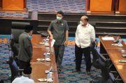 Bapemperda DPRD DKI Atur Penyaluran BLT dalam Raperda Covid-19