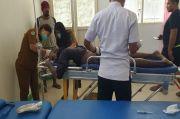 Pos TNI di Nduga Ditembaki OPM, 1 Warga Sipil Tertembak
