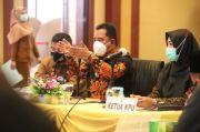 Pjs Gubernur Kepri Tegaskan Tak Ada Toleransi Kerumunan Massa Pilkada