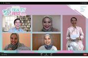 Edukasi Cantik lewat Wardah Beauty Fest