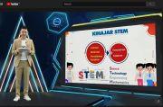 Kemendikbud Gelar Kompetisi KIHAJAR STEM Berhadiah Rp300 Juta