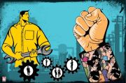 UU Ciptaker Mudahkan Pekerja Asing Masuk, Tenaga Kerja Lokal?