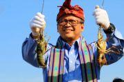 Pulih dari Covid, Edhy Prabowo Tangkap 2 Kapal Asing Pencuri Ikan