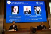 Tiga Penemu Lubang Hitam Raih Penghargaan Nobel Fisika 2020