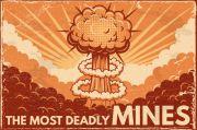 Memiliki Efek Mengerikan, Inilah 4 Ranjau Darat Paling Mematikan