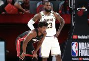 Lebron James Puji Penampilan Jimmy Butler di Final NBA