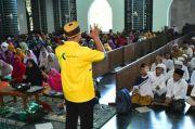 Askar Kauny Ajarkan Metode Mudah Hafal Quran di Malaysia