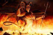 Setan Berjalan di Aliran Darah, Menyelinap di Sela-sela Shaf Orang Salat
